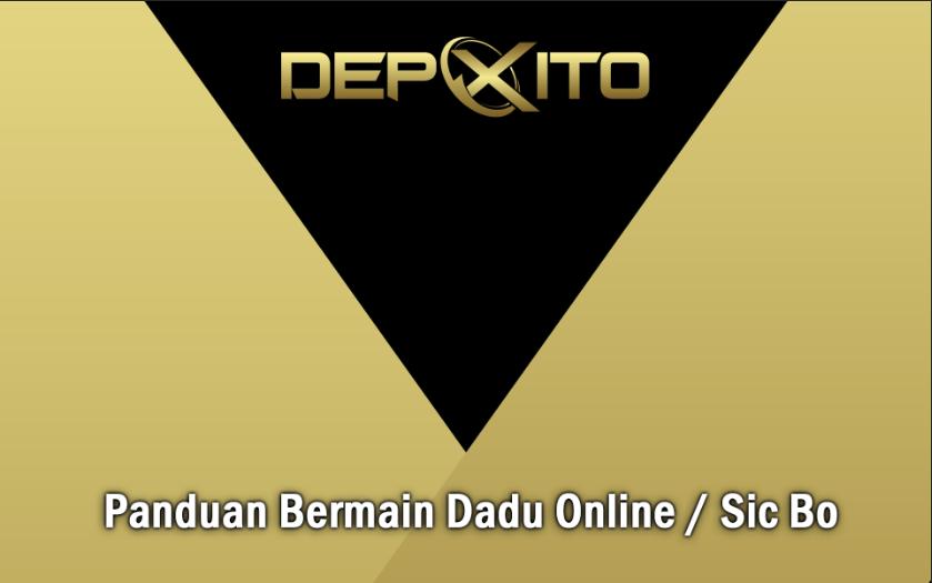 Panduan Bermain Dadu Online Sicbo